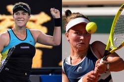 French Open Women S Final Barbora Krejcikova Vs Anastasia Pavlyuchenkova Preview Timing Telecast