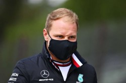 Angry Bottas Hits Out F1 Penalty Hopes To Join Verstappen Hamilton Scrap