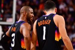 Nba Playoffs 2021 Suns Nuggets Game