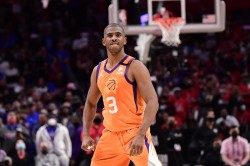 Nba Playoffs 2021 Suns Within One Win Of Finals After Nail Biting Victory Over Clippers