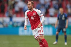 Christian Plays Football Beautifully Uefa Chief Ceferin Hails Football Unity In Message To Eriksen