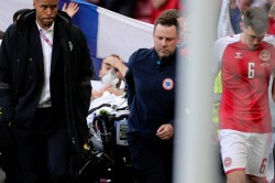 Euro 2020 Four Stars Forced To Pull Out Of The Tournament Due To Covid And Injury