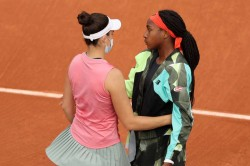 French Open 2021 Clinical Coco Among American Aces Excelling While Swiatek Swaggers