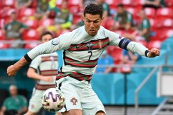 Euro 2020 Portugal Vs Germany Dream11 Prediction Head To Head Key Players Kick Off Time In India