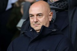 Levy Warns Tottenham Will Do What Is Right For Club Amid Kane Speculation
