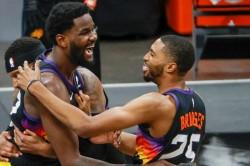 Nba Playoffs 2021 Phoenix Suns La Clippers
