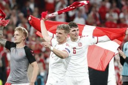 Euro 2020 Data Dive Netherlands North Macedonia Ukraine Austria Belgium Finland Denmark Russia