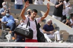 French Open Djokovic Ends Nadal S Supremacy