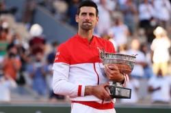 French Open Djokovic Roland Garros History Nadal Federer