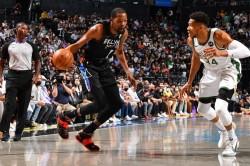 Nba Playoffs 2021 Durant Nets Bucks Giannis Suns Nuggets