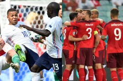 France Vs Switzerland Euro 2020 Dream11 Prediction Head To Head Key Players Kick Off Time In In
