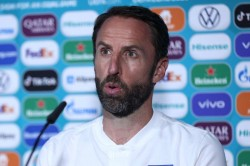 Euro 2020 Gareth Southgate England Adapt Mason Mount Ben Chilwell Coronavirus Isolation