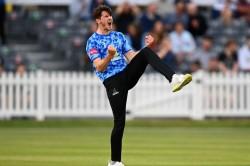 England Select Garton For Sri Lanka Odis Stone Suffers Another Injury Setback