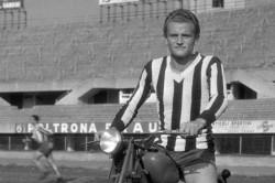 Juventus Great Giampiero Boniperti Dies Aged
