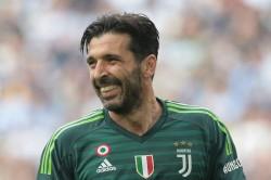 Superman Returns Buffon Back At Parma After 20 Years