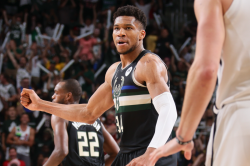 Nba Playoffs 2021 Middleton And Giannis Star As Bucks Force Game 7 Against Nets