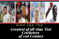 Greatest Of All Time Cricketers Of 21st Century Picked Winners To Be Announced During Wtc Final