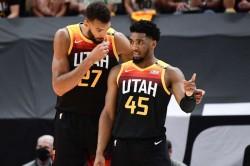 Nba Playoffs 2021 Mitchell Gobert Jazz Clippers Giannis Bucks Nets