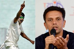 Carrom Ball In Armoury Krishnappa Gowtham Ready To Soar Under Rahul Dravid Wings