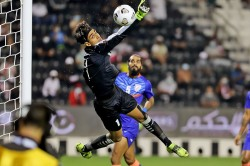 Indian Goalkeepers And Doha Gurpreet Singh Sandhu Continues A Proud Tradition