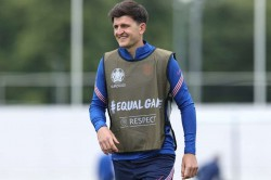 Euro 2020 Maguire In Contention To Start For England Against Scotland Southgate Confirms