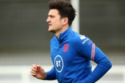 Maguire Declares Himself Fit For England Euro 2020 Clash With Scotland
