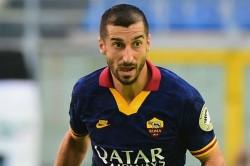 Henrikh Mkhitaryan New Roma Deal Loves City Passionate Fans Jose Mourinho Renunion Italy