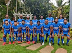 Tokyo Olympics India Announce 16 Man Hockey Squad Including 10 Debutants Know The Squad