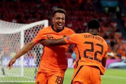 Euro 2020 Netherlands Vs Austria Stats Highlights Depay Dumfries Fire Dutch