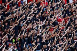 Euro 2020 Uefa Urges Uk Government To Allow 65000 Spectators For Semis Final At Wembley