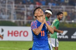 India Vs Bangladesh Fifa World Cup Qualifier Head To Head Kick Off Time Tv Channel Live Streaming