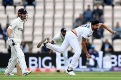 Wtc Final India Vs New Zealand Day 5 Mohammed Shami Ends Ross Taylor S Resistance In Morning Session