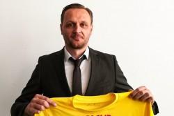 Isl Kerala Blasters Appoint Ivan Vukomanovic As New Head Coach