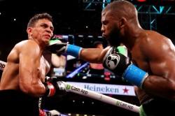 Badou Jack Arias Hurd Boxing