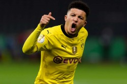 Rumour Has It Sancho Agrees Terms On Manchester United Deal