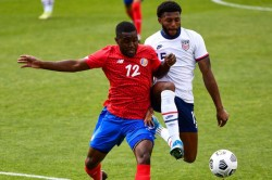 United States Costa Rica Report Friendly