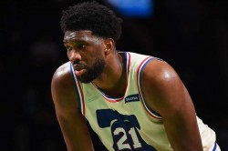Nba Playoffs 2021 Embiid S Status For Conference Semi Final Opener Still Uncertain 76ers Rivers