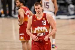 Nba Playoffs 2021 Nikola Jokic Mvp Ejection Nuggets Suns