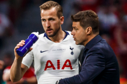 Rumour Has It Tottenhams Kane Willing To Move Abroad Amid Psg Links