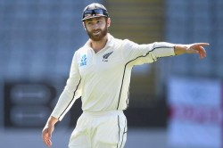 England Vs New Zealand Kane Williamson Ruled Out Of Edgbaston Test Will Young Replaces Him