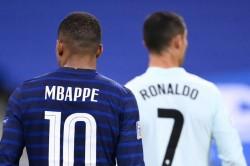 Rumour Has It Mbappe Real Madrid Cristiano Ronaldo Psg Man City Bernardo Silva Conte Spurs