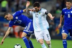 Argentina V Paraguay Copa America Preview End Winless Run Albiceleste