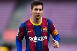 Will Barcelona Star Messi Emulate One Club Men Maldini Giggs And Totti