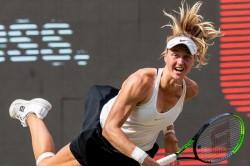 Qualifier Samsonova Hails Bencic Final Wta Berlin