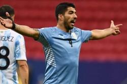 Copa America Uruguay V Chile Preview