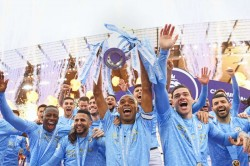Premier League Fixtures 2020 21 City Start Title Defence At Spurs Man Utd Host Leeds Liverpool And Arsenal Travel To Newcomers