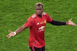 Rumour Has It Manchester United To Offer Pogba Deal To Be Premier Leagues Highest Paid Player