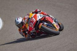 Marquez And Honda Returning To Winning Ways To Extend Sachsenring Run