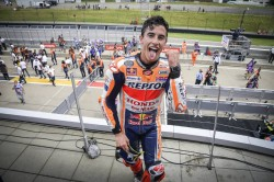 Motogp Analysis King Of The Ring Returns To Claim His Throne