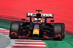 Verstappen Lands Home Styrian Gp Pole As Hamilton Points Out Pace Gap